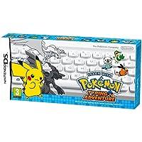 Battle & Get ! Pokemon Typing Adventure,(White)DS/バトル&ゲット ポケモンタイピングDS (シロ) [Nintendo DS] [並行輸入品]