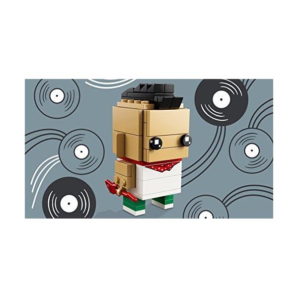 レゴ(LEGO) ブリックヘッズ ブリックヘ...の紹介画像10