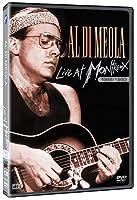 Al Di Meola: Live at Montreux 1986/1993 [DVD] [Import]