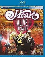 Heart - Alive in Seattle [Blu-ray]