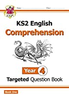 KS2 English Targeted Question Book: Year 4 Comprehension - Book 1: Comprehension Year 4