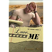 Love, Me: The Soldier Series, #3
