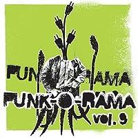 Punk-O-Rama 9 (Bonus Dvd)
