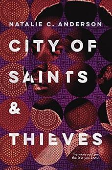 [Anderson, Natalie C.]のCity of Saints & Thieves