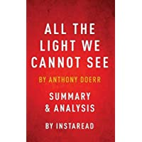 All the Light We Cannot See: Summary & Analysis