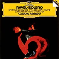 Ravel: Orchestral Works by Claudio Abbado (2011-09-07)