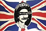 Sex Pistols God Save the Queen音楽ポスター36?x 24