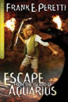 Escape from the Island of Aquarius (Cooper Kids Adventures)