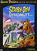 Scooby Doo & Dynomutt Hour: The Complete Series [DVD] [Import]