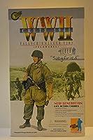 ドラゴン 1/6 フィギュア WWⅡ CRETE 1941 Siegfried ジークフリート NEW GENERATION