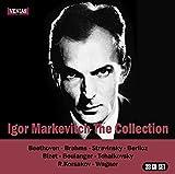 イーゴリ・マルケヴィチ・コレクション~1952-1964 Recordings