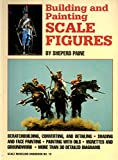 Building and Painting Scale Figures (Scale Modeling Handbook) 画像