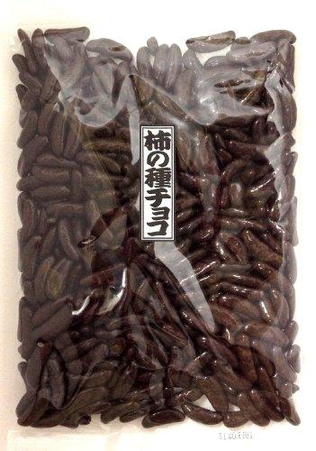 チョコ味の柿の種 寺沢製菓   柿の種チョコ 300g