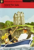 Penguin Active Reading: Level 1 Island for Sale (CD-ROM Pack) (Penguin Active Readers, Level 1)