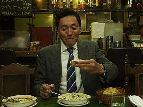 第7話「目黒区駒場東大前のマッシュルームガーリック」