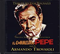 Ost: Il Commissario Pepe 2