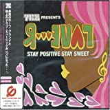 73-R presents LOVER~STAY POSITIVE STAY SWEET~(CCCD)