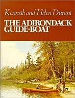 Adirondack Guide-Boat (Adirondack Museum)