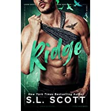 Ridge: A Standalone Second Chance Romance