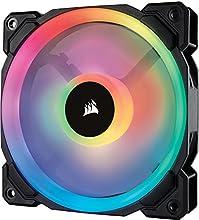 Corsair LL120 RGB Single Pack PCケースファン [120mm径 RGB搭載] FN1140 CO-9050071-WW