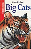 Big Cats (Oxford Reds)