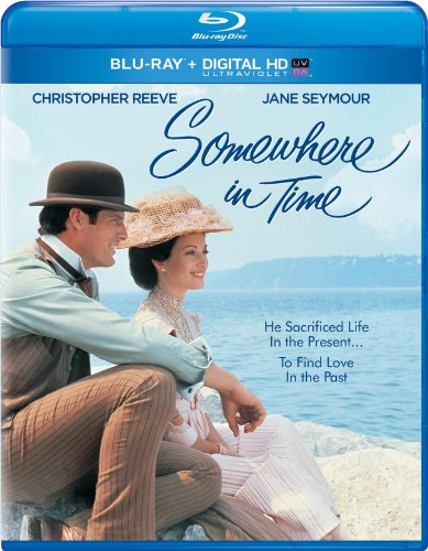 Somewhere in Time [Blu-ray] [Import]