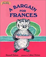 A Bargain for Frances (I Can Read Picture Book)