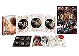 バキ ブルーレイBOX vol.1[Blu-ray/ブルーレイ]