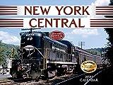 New York Central Railroad Calendar