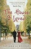 The House I Loved (Wheeler Large Print Book Series)