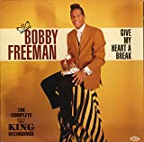 Give My Heart a Break: The Complete King Recordings