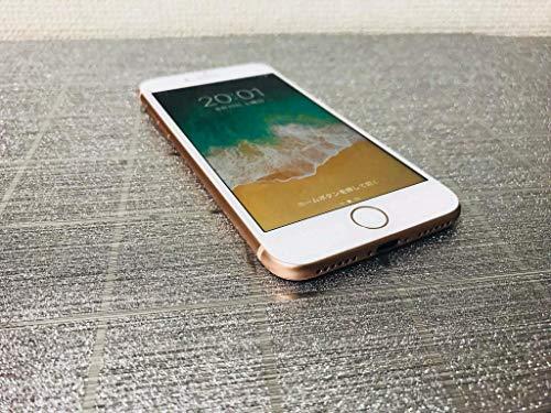 (SIMフリー) MQ7A2J/A iPhone 8 64GB ゴールド(国内版)