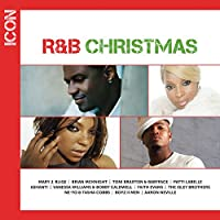 R&B Icon Christmas