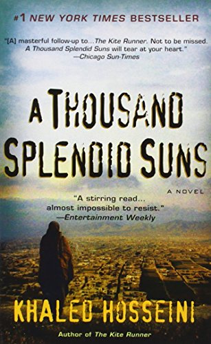 A Thousand Splendid Sunsの詳細を見る