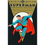 Superman Archives - Volume 1 (Archive Editions (Graphic Novels))