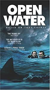 Open Water [VHS] [Import]