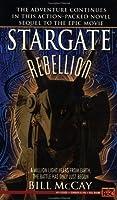 Stargate 01:  Rebellion