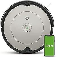 ルンバ 692 ロボット掃除機 アイロボット WiFi対応 遠隔操作 自動充電 グレー R692060 Alexa対応…