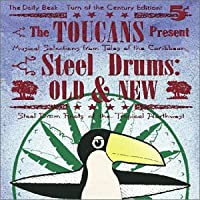 Steel Drums Old & New
