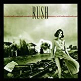 Permanent Waves by Rush (1997-09-02)