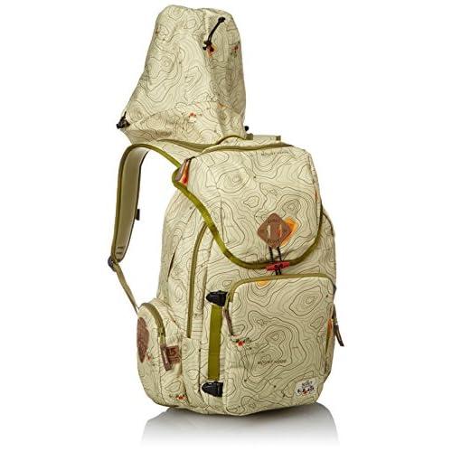 [バートン] BURTON バッグ HCSC Shred Scout Pack [26L] 160061 943 (Topo Mt. Hood)