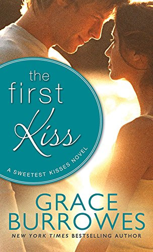『The First Kiss (Sweetest Kisses Book 2) (English Edition)』のトップ画像
