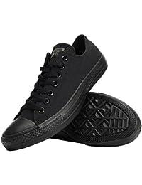 Converse Womens chuck Canvas Fashion Sneaker