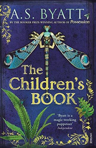 The Children's Bookの詳細を見る