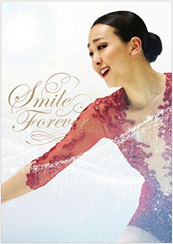 浅田真央『Smile Forever』~美しき氷上の妖精~ Bl...[Blu-ray/ブルーレイ]