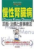 慢性腎臓病(CKD)の診断・治療と食事療法