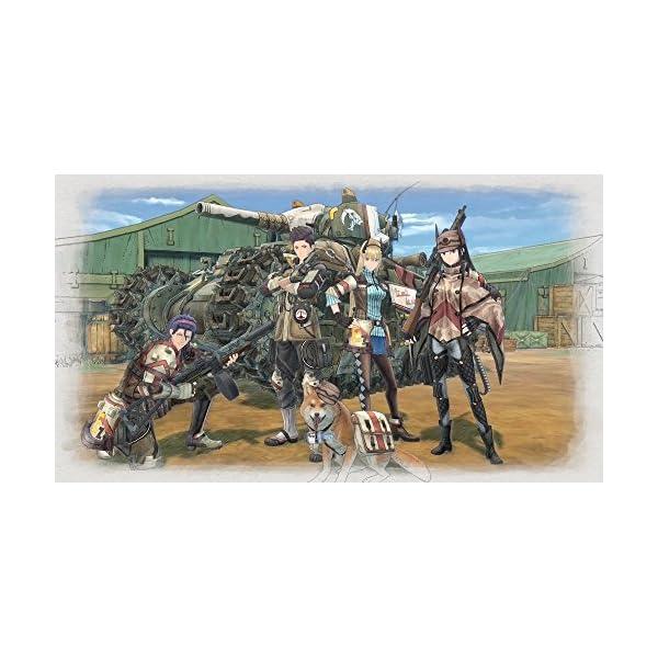 戦場のヴァルキュリア4 10thアニバーサリー...の紹介画像3