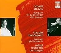 Orchestral Works by RICHARD STRAUSS (2006-09-05)