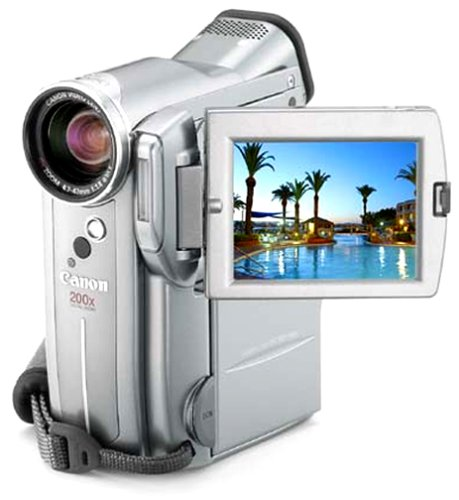 Canon IXY DV M2 KIT デジタルビデオカメラ