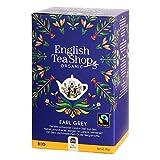 English Tea Shop Organic Earl Grey, 45g